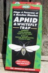 Whitefly-trap